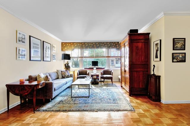 75 E End Ave #4H, New York City, NY 10028