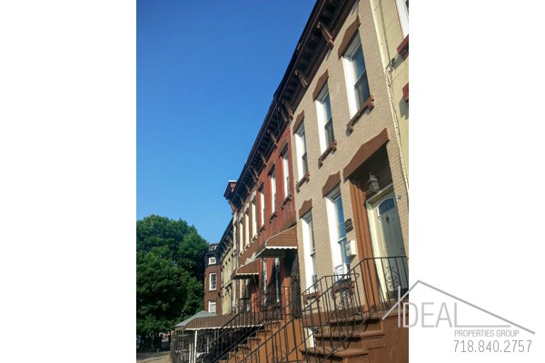 824 Quincy St, Brooklyn, NY