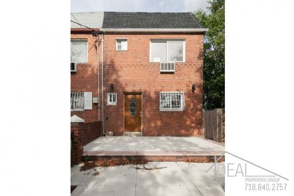 1019 Schenck Ave, Brooklyn, NY 11207