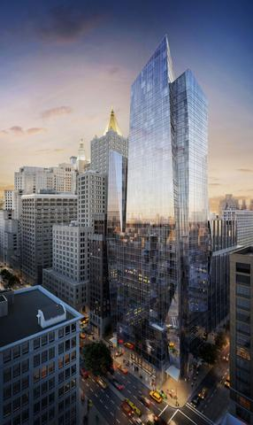 400 Park Ave S #24C, New York, NY 10016