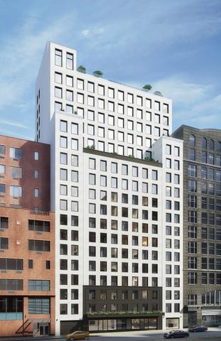 55 W 17th St #1002, New York City, NY 10011