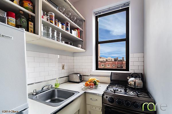 509 E 88th Street #5D, New York City, NY 10128