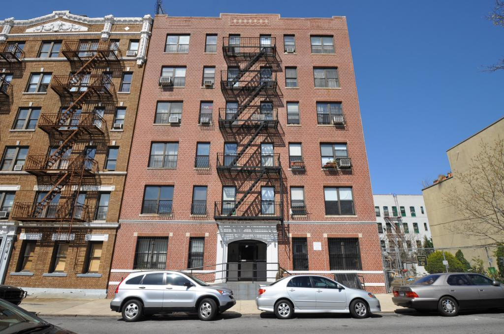 11 Ten Eyck Street #6C, Brooklyn, NY 11206