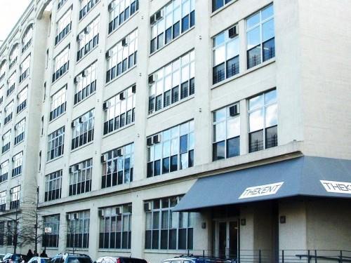 970 Kent Ave #511, Brooklyn, NY 11205