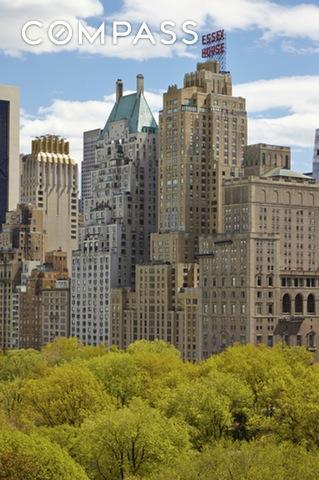 160 Central Park S #1101/62, New York, NY 10019