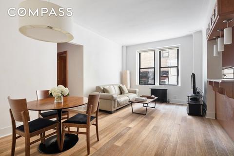 320 W 89th St #1-C, New York, NY 10024