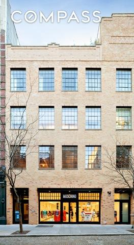 73 Wooster St #3-B, New York, NY 10012