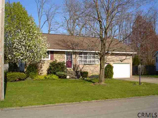 100 E Palmer Ave, Schenectady, NY 12303