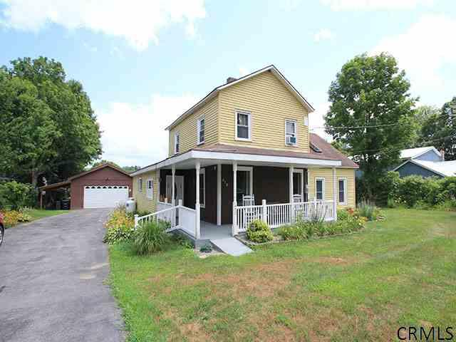 470 Middle Grove Rd, Middle Grove, NY 12850