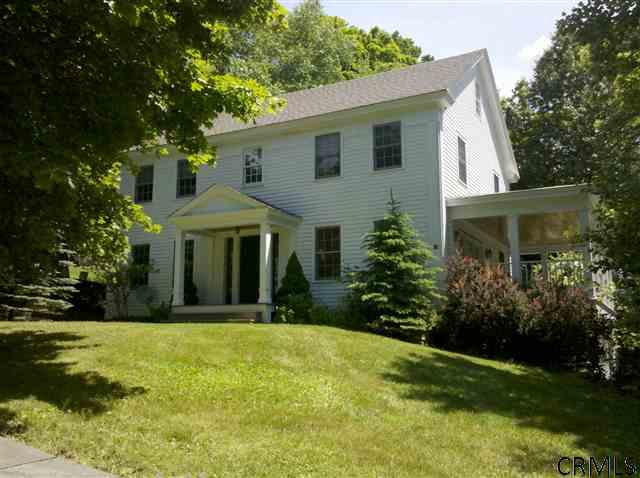 20 Methodist Hill Rd, Rensselaerville, NY 12147