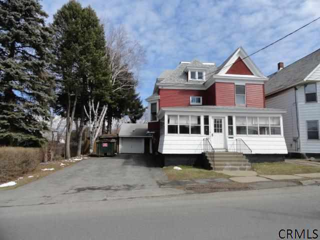 821 Gerling St, Schenectady NY 12308