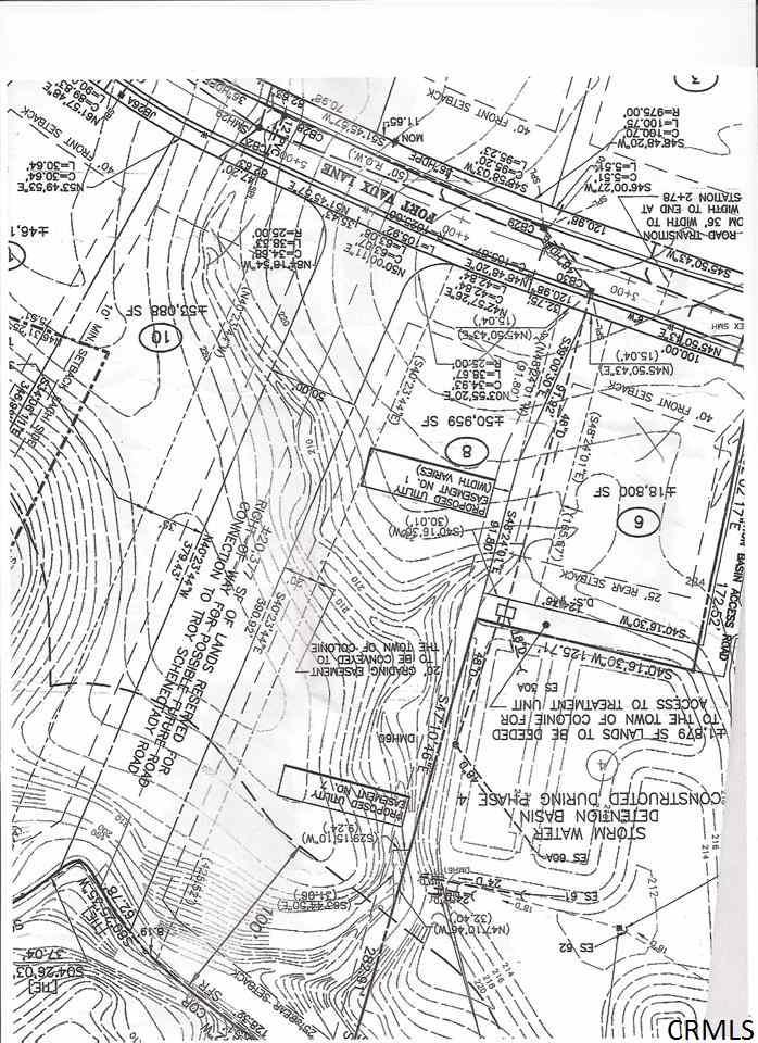 8 Fort Vaux La, Watervliet NY 12189