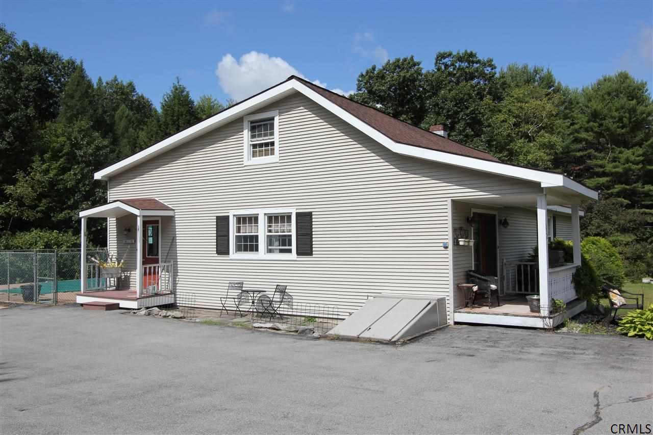 1532 Route 9, Fort Edward NY 12828