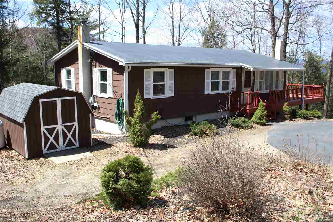 657 Truesdale Hill Rd, Lake George, NY 12845