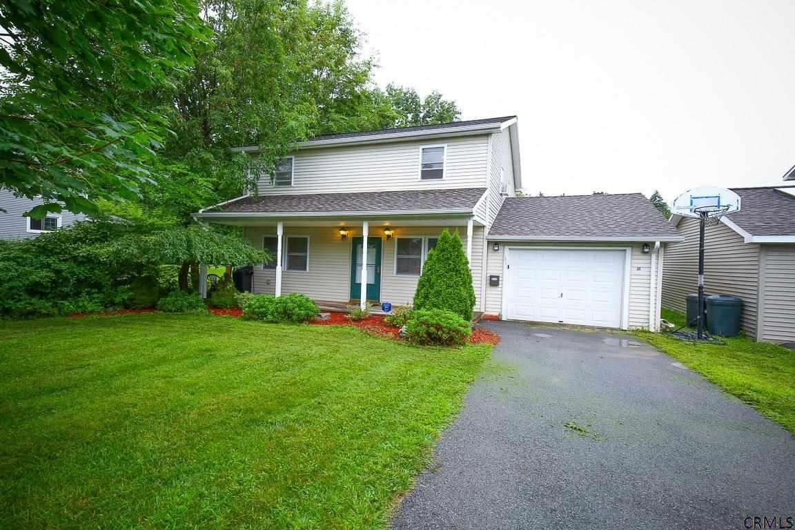 311 Chiswell Rd, Schenectady, NY