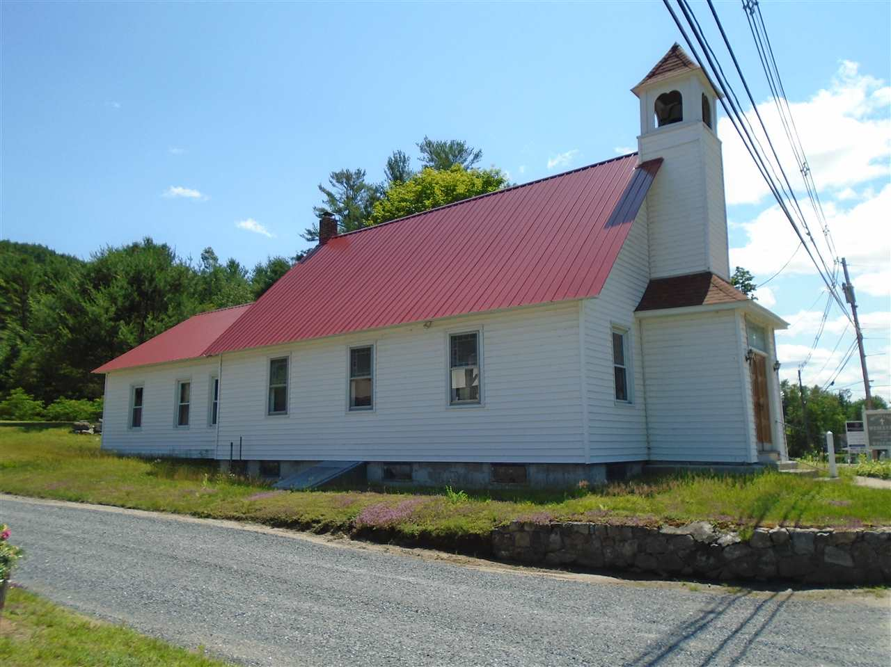 6692 State Route 8, Brant Lake, NY 12815