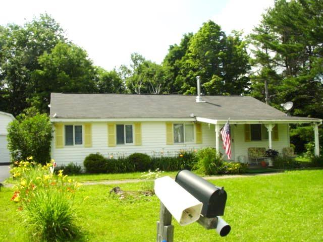 35 Church Rd, Rensselaerville, NY 12147