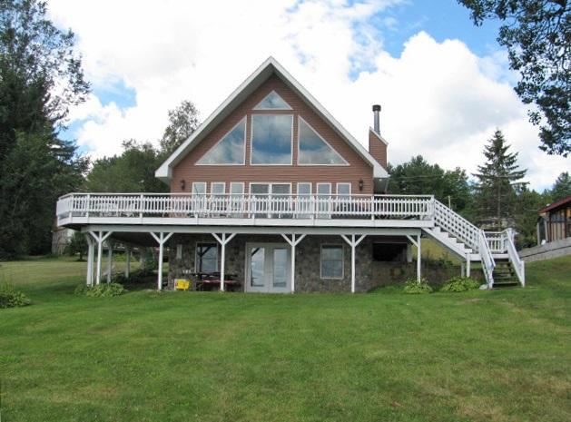 120 Paradise Point Ln, Mayfield, NY