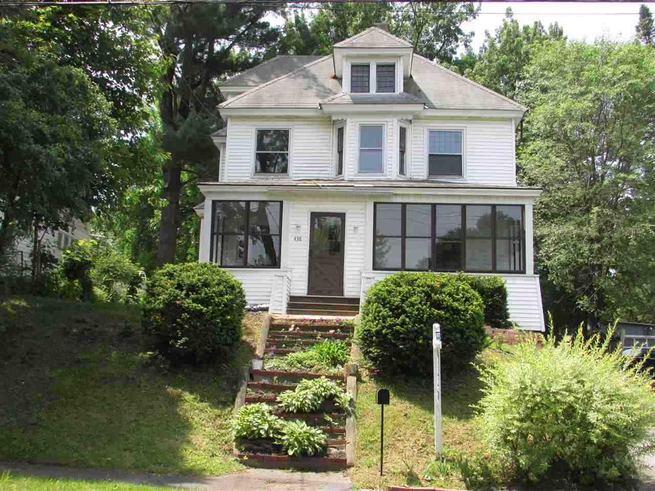 438 Anthony St, Schenectady, NY