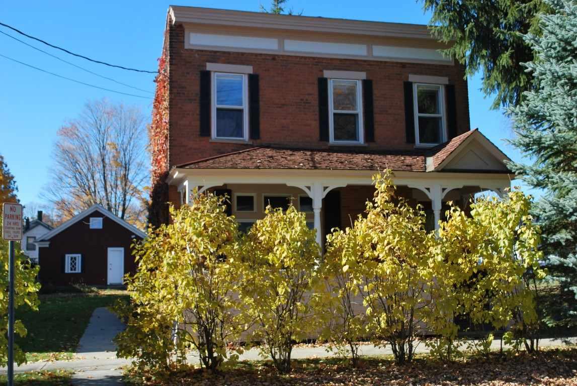 85 State St, Saratoga Springs, NY