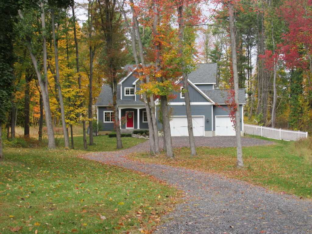 6491 Vosburgh Rd, Altamont, NY