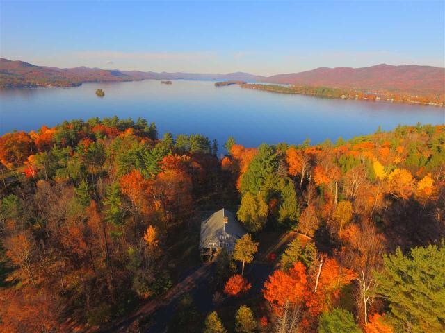 564 Lockhart Mountain Rd, Lake George, NY 12845