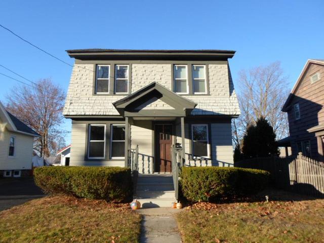 9 Woodward Ave, Gloversville NY 12078