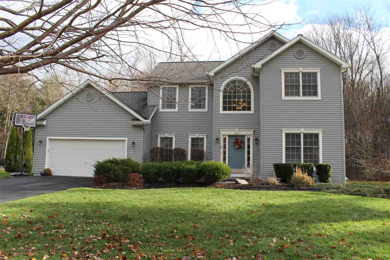 6 Tommy Luther Dr, Saratoga Springs, NY