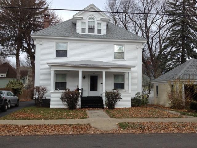 111 Prospect Ave, Gloversville NY 12078