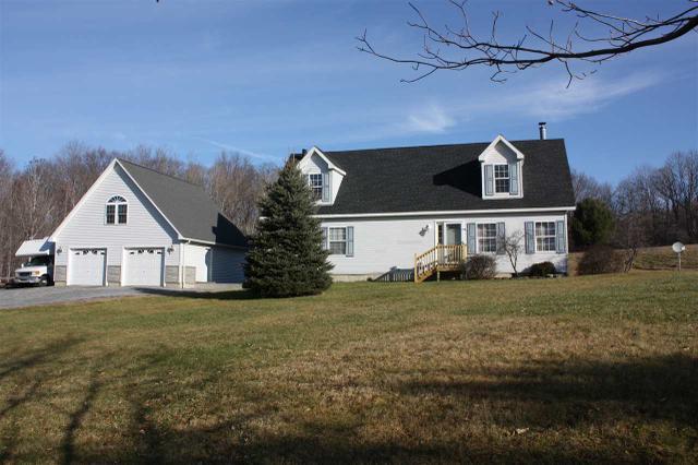 66 Beechwood Rd, Hoosick Falls, NY