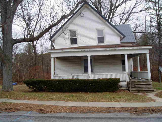 484 N Main St, Gloversville NY 12078