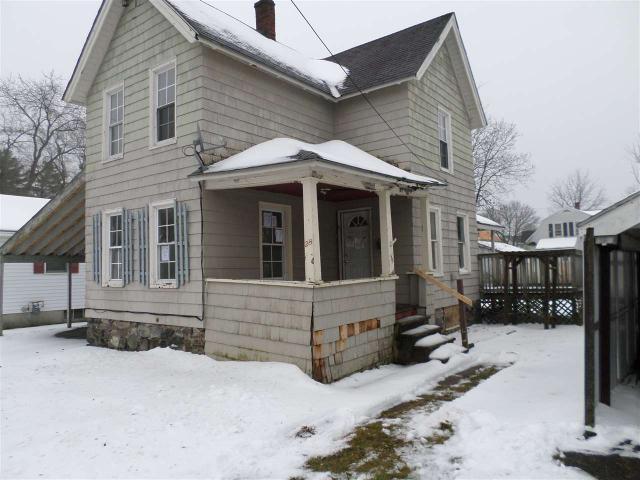 28 Newman St, Gloversville NY 12078