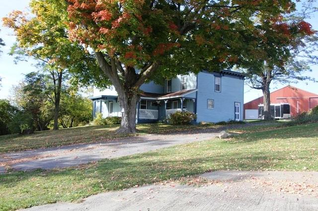 898 Loonenbergh Tpk, Sharon Springs, NY 13459