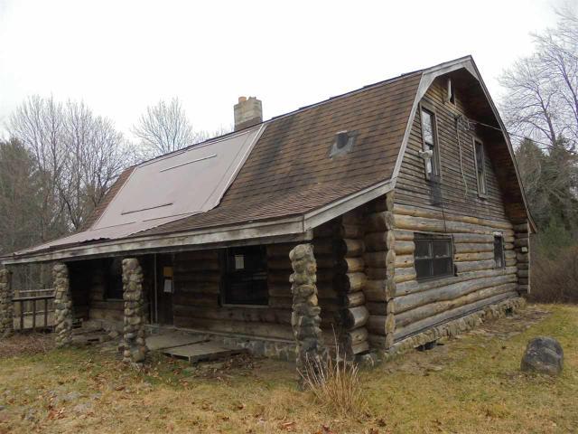 576 Pinnacle Rd, Gloversville NY 12078