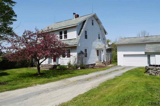 498 Jay Hakes Rd, Cropseyville, NY