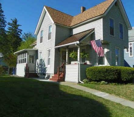99 Third Ave, Gloversville NY 12078