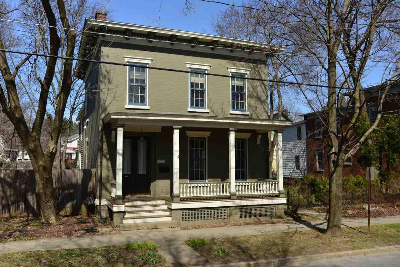 111 Church St, Saratoga Springs, NY