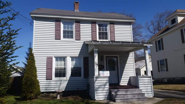 37 North Blvd, Gloversville NY 12078
