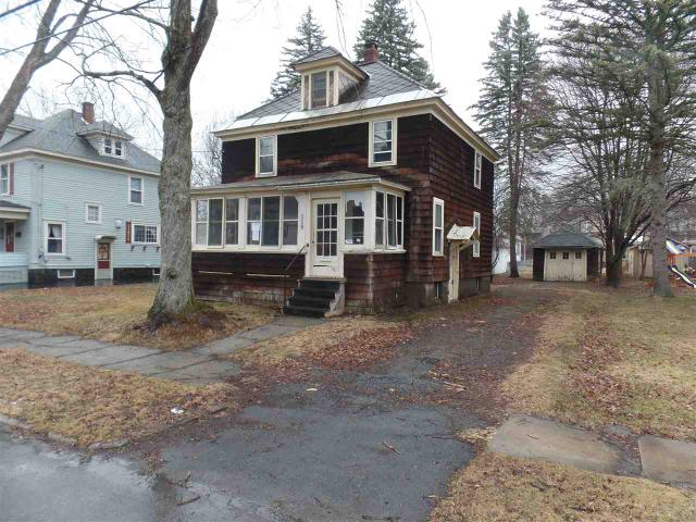 119 5th Ave, Gloversville NY 12078