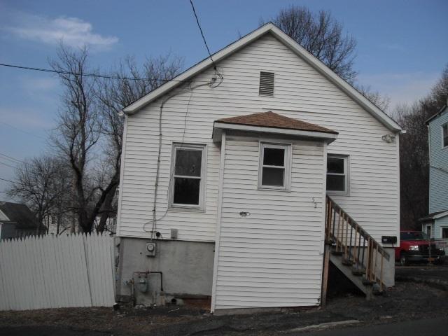 52 Mann Ave, Troy, NY 12180