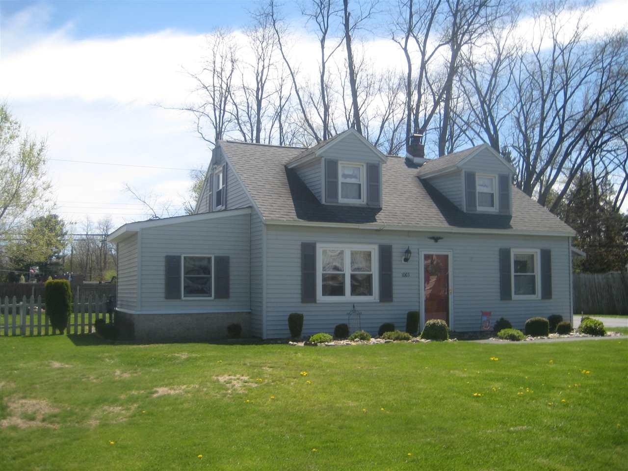 1065 Roberta Rd, Schenectady, NY