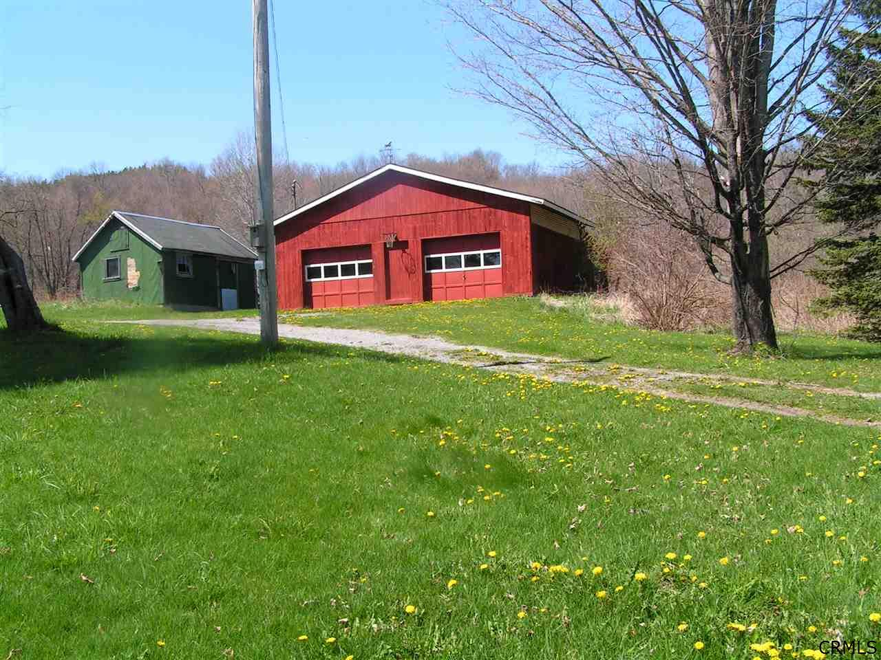 941 County Highway 38, Decatur, NY 12197