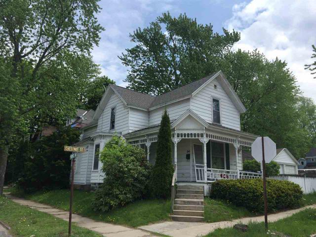 54 Prospect Ave Gloversville, NY 12078