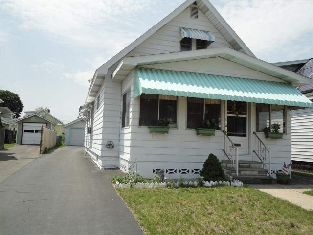 1418 Woolsey St Schenectady, NY 12303