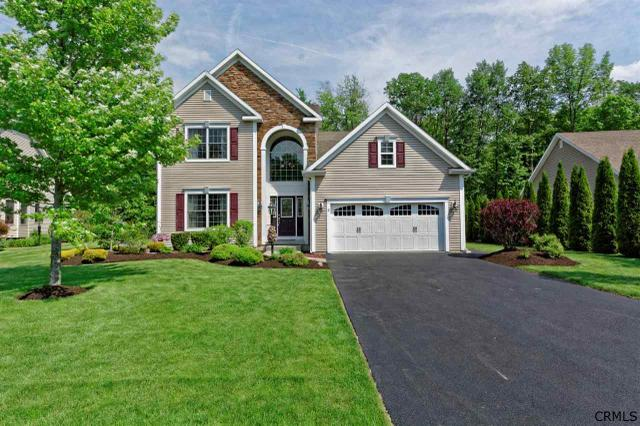 9 Quince Ct Clifton Park, NY 12065