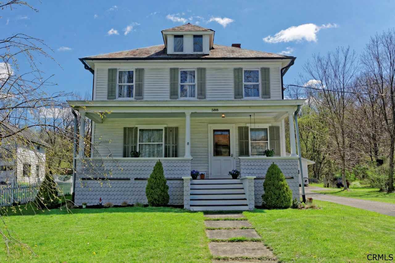 588 River Rd, Schodack Landing, NY 12156