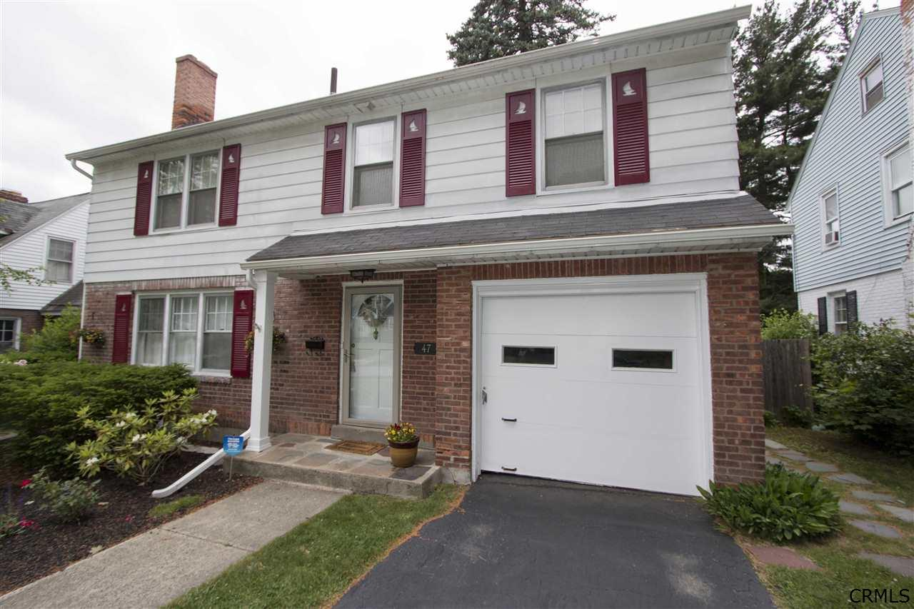 47 Pointview Drive, Troy, NY 12180