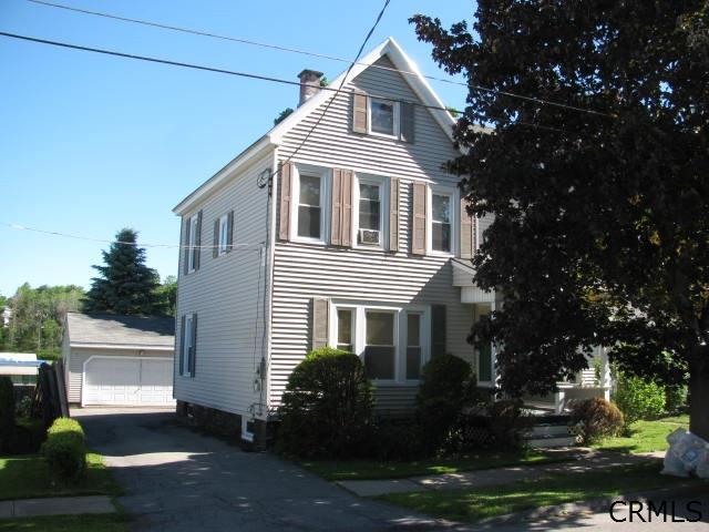 109 E Third Avenue, Johnstown, NY 12095