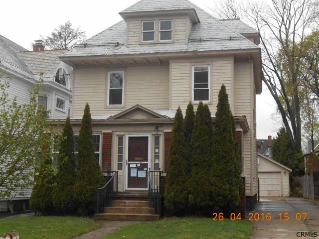 819 Bedford Rd, Schenectady, NY 12308