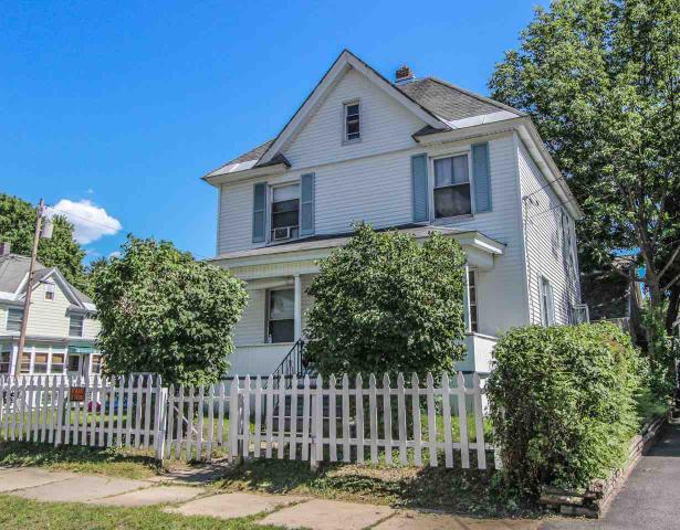 10 Dean St Gloversville, NY 12078